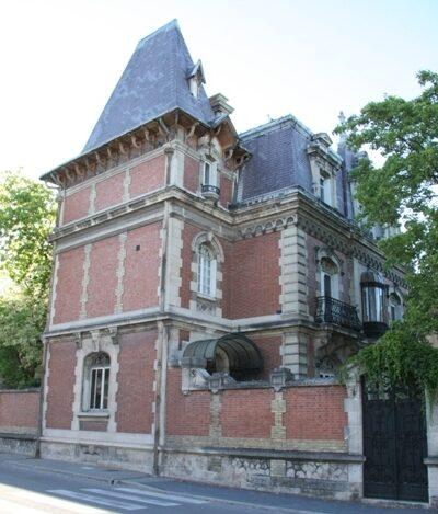 Hébergement en Gite à Romilly entre Troyes et Provins (120)